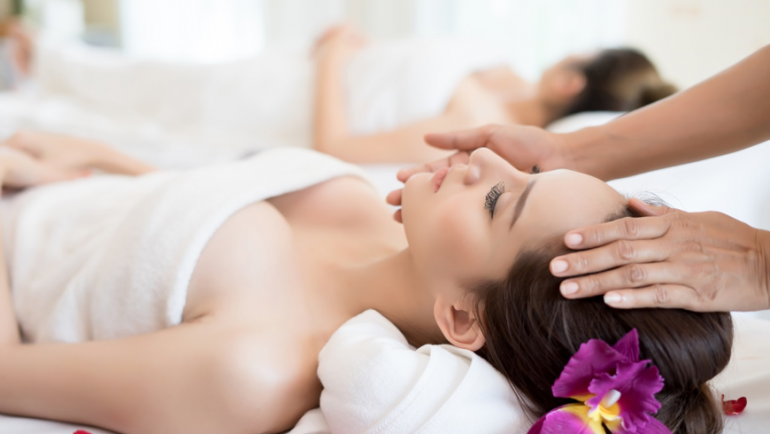 THAI MASSAGE AND ITS BENEFITS TO HUMAN BODY AND SOUL